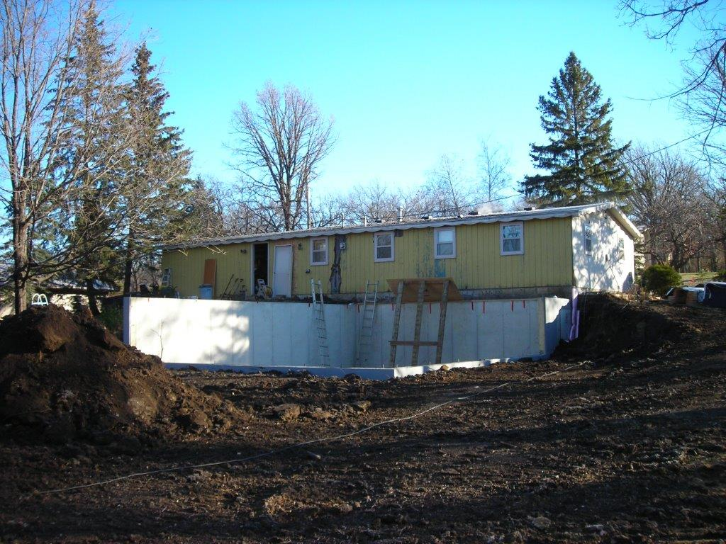 Jps construction remodeling repair inc for Complete home construction